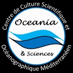 Logo d'Oceania & Sciences